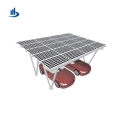 Carport PV Mounting System MD-CP02